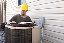 HVAC Cleaning Services